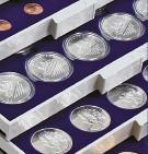 Münzenboxen Marine