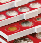 Coin boxes Standard