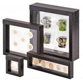 Nimbus frame